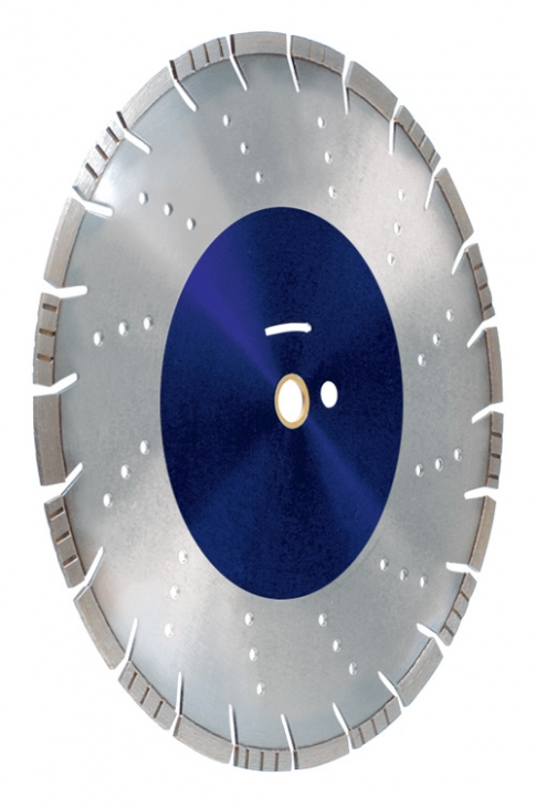 H Amp M Diamond All Cutting Saw Blade